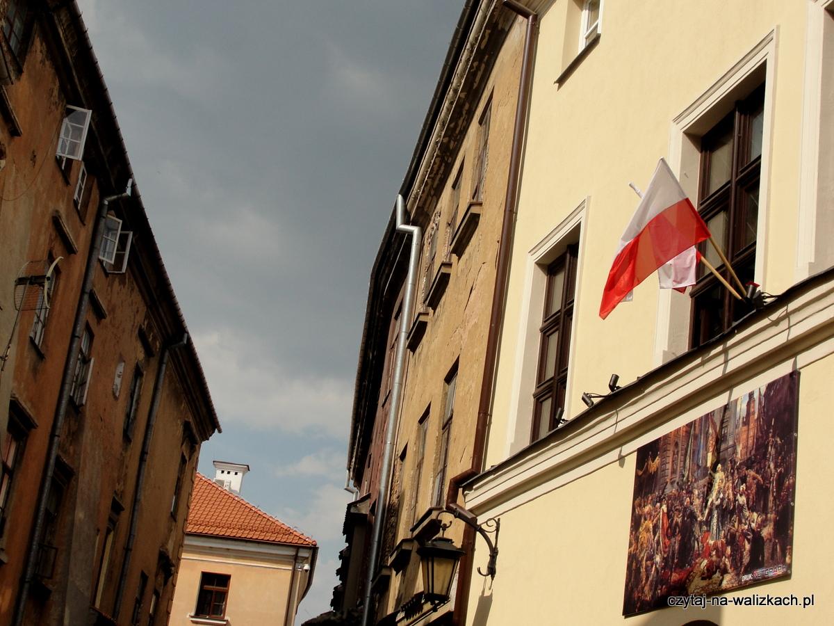 majówka Lublin