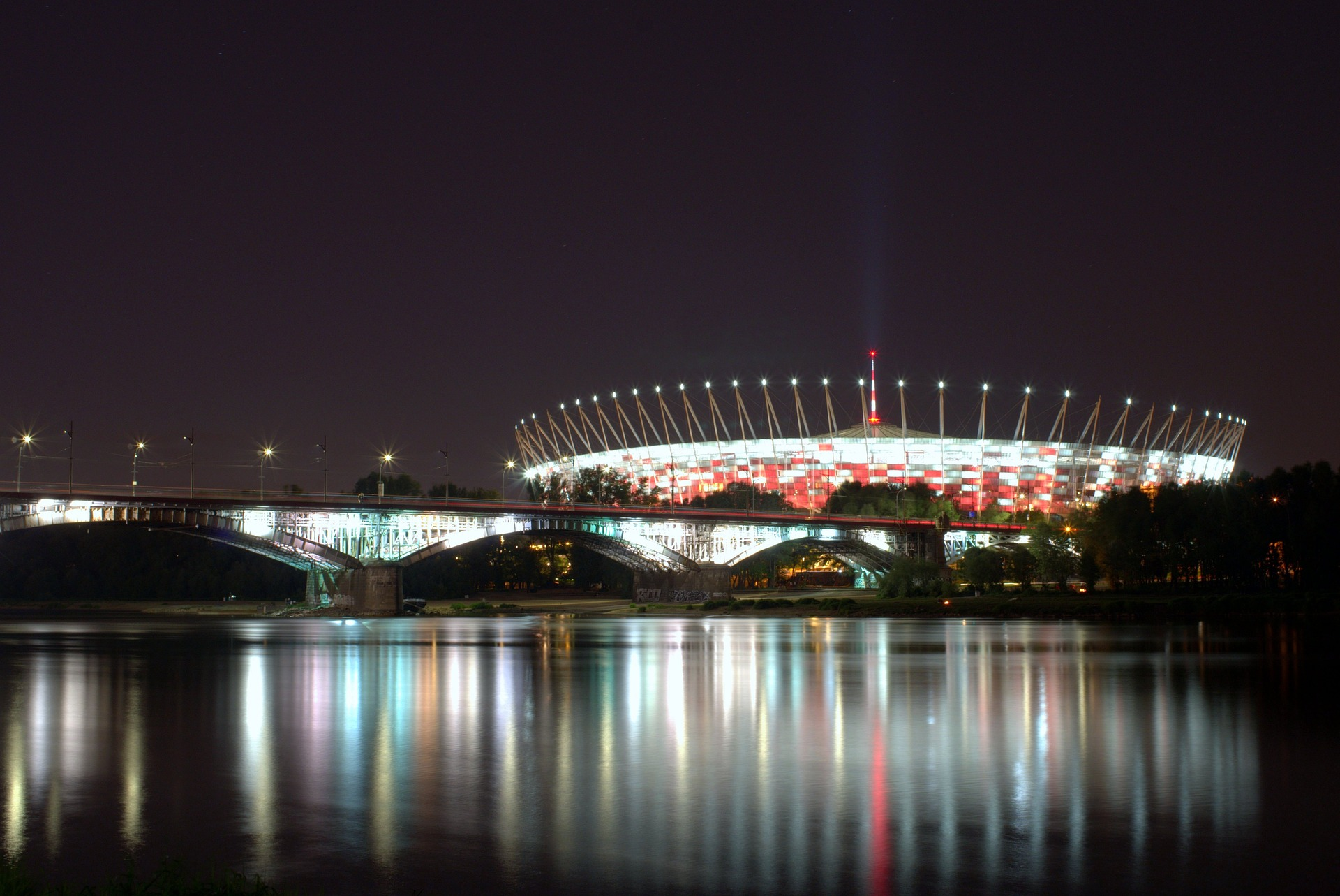 niezwykłych atrakcji w Warszawie