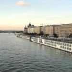 Budapeszt na weekend