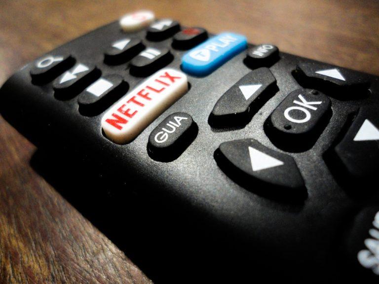 najlepsze seriale Netflix