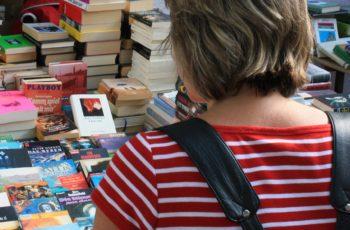 Targi Książki w Polsce