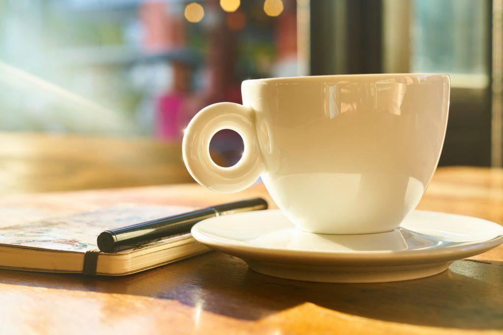 kawiarnie w stolicy
