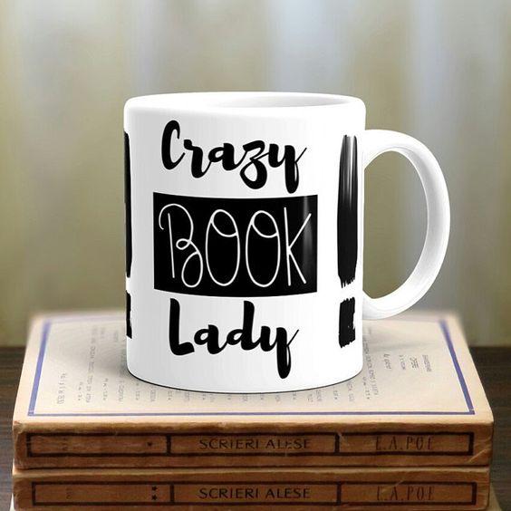 prezenty dla książkoholika