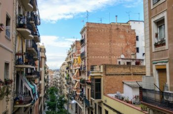 komunikacja w Barcelonie