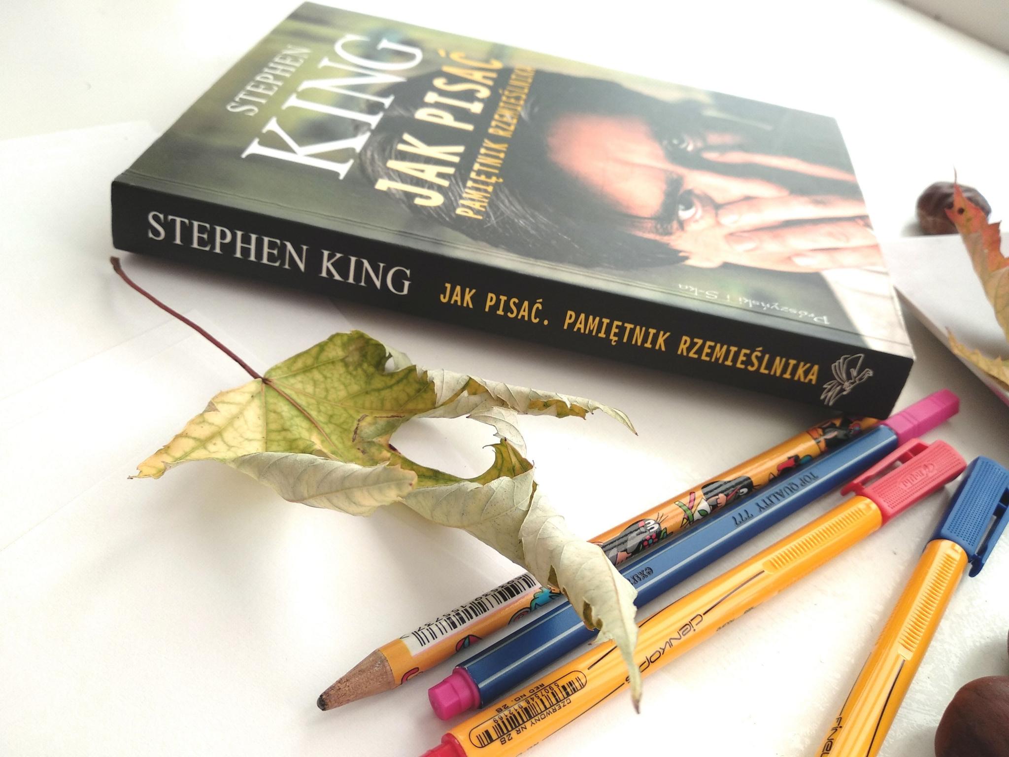 Jak pisać