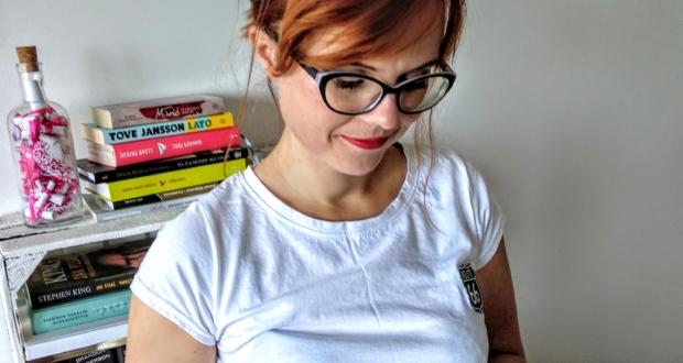 czytam książki