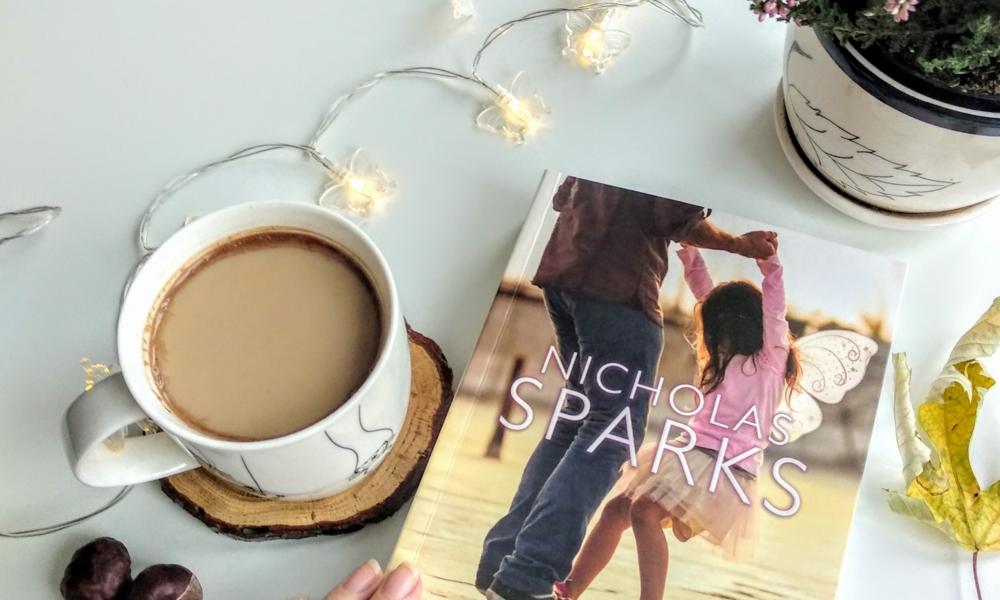 We dwoje Nicholas Sparks