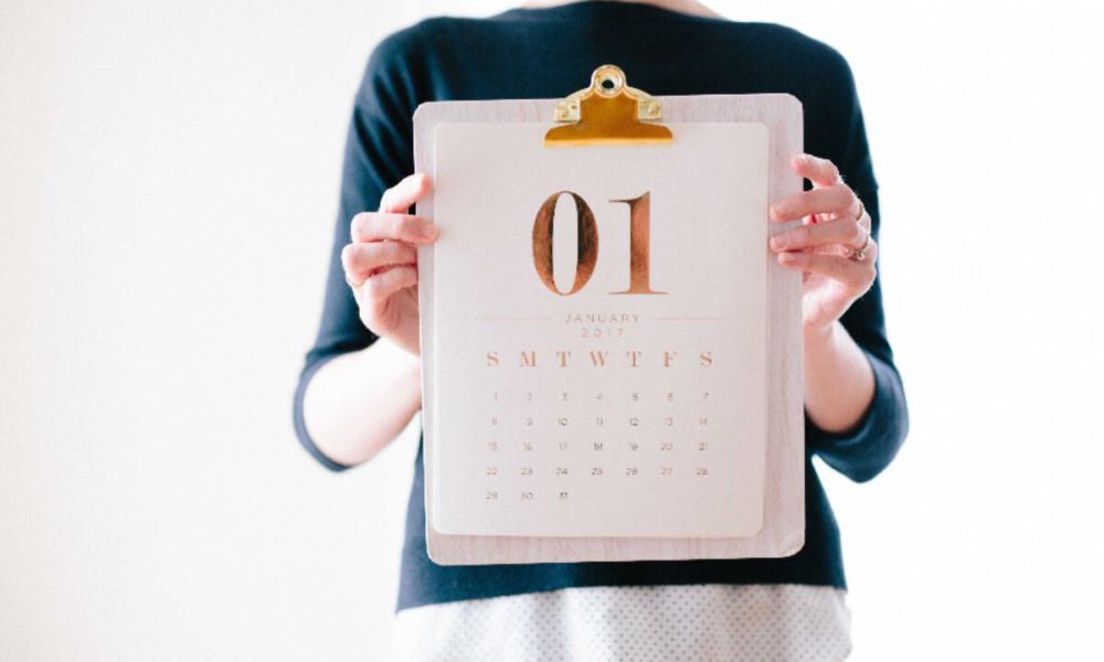 jak zacząć dobrze rok styczeń