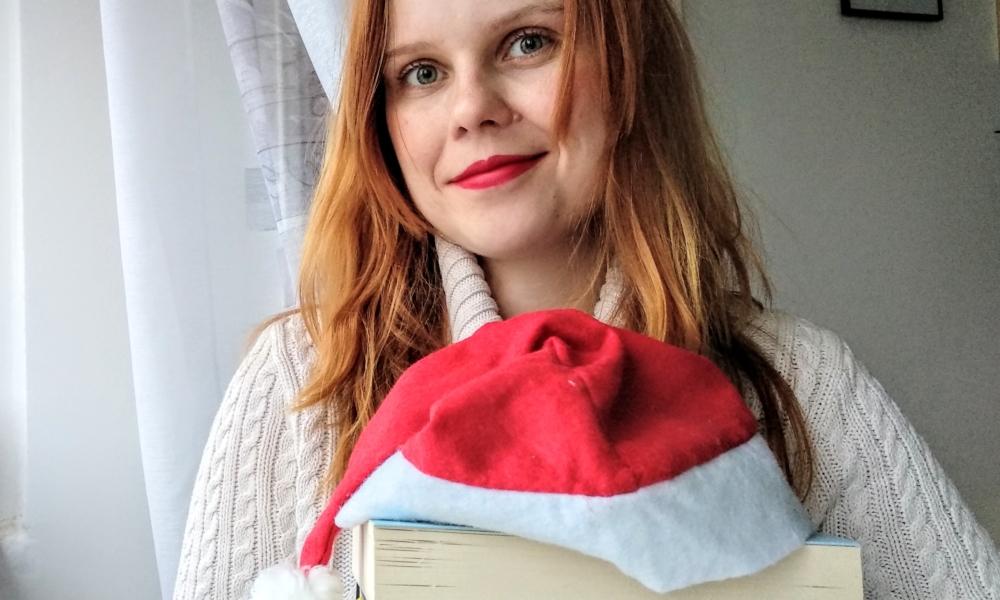 książki dla kobiet na Święta