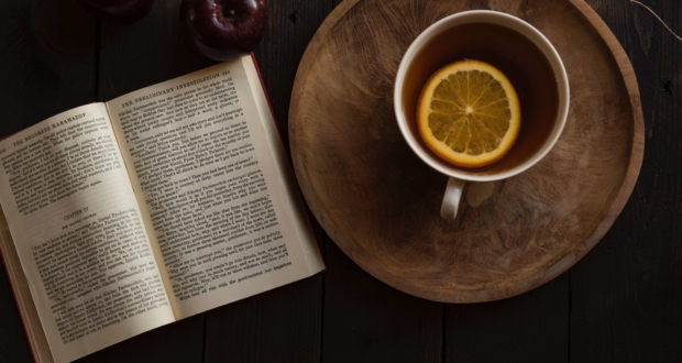 blog o książkach