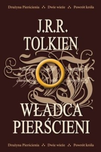 Postaci męskie w książkach - władca pierścieni