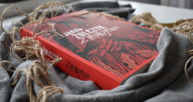 książka zmorojewo jakub żulczyk