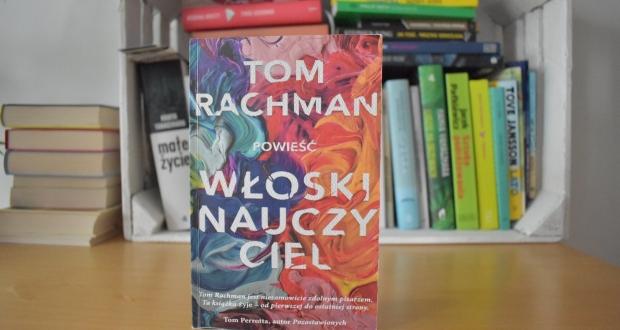 włoski nauczyciel tom rachman