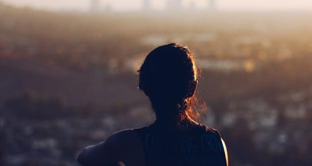 zdrowie psychiczne - kobieta