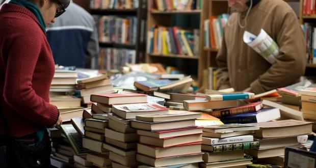 spotkanie książkoholików