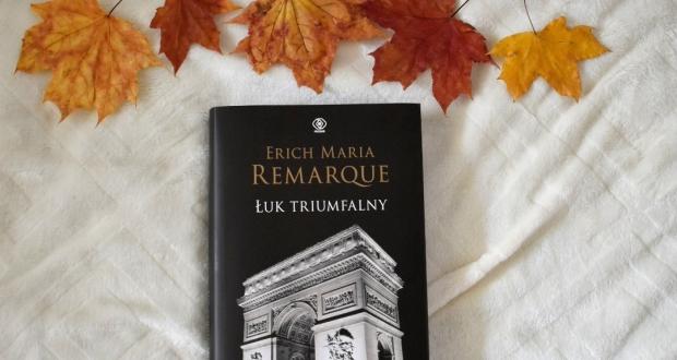 Łuk Triumfalny Remarque