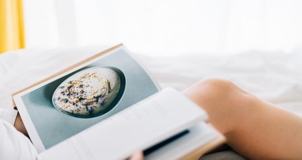 co czytać przed snem