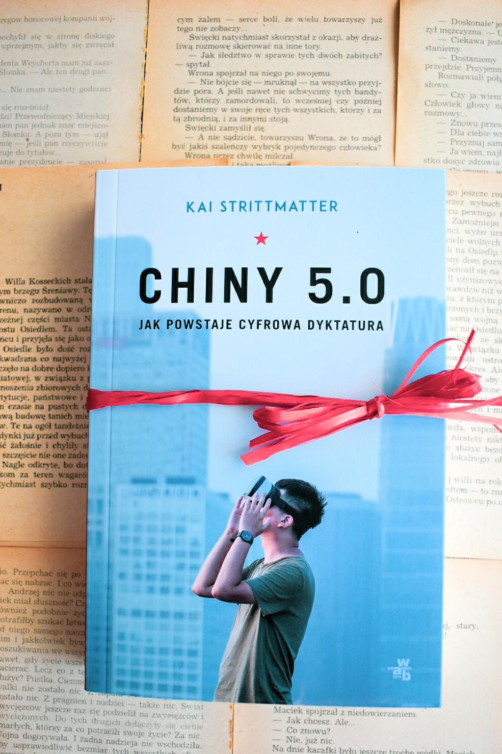 Chiny 5.0.