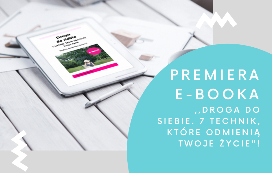 ebook droga do siebie