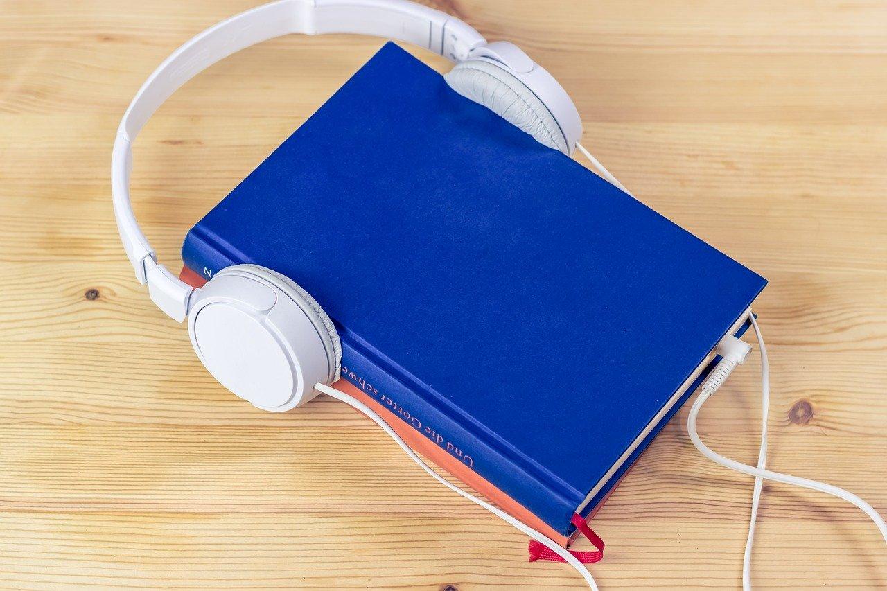 audiobooki gdzie słuchać