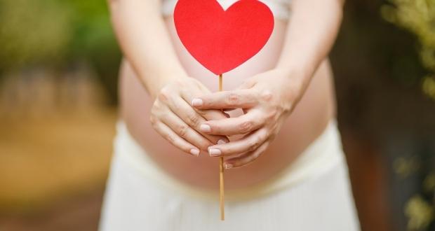 jak dbać o siebie w ciąży